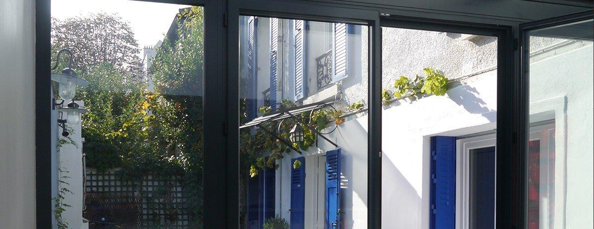 B ton cir r nover votre sol rev tement de sol for Loft a renover region parisienne