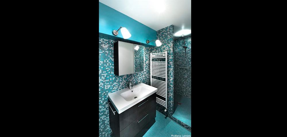 Rénovation d'une salle de bain à Paris et région parisienne