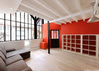 entreprise de r novation d 39 appartement paris 10 me. Black Bedroom Furniture Sets. Home Design Ideas