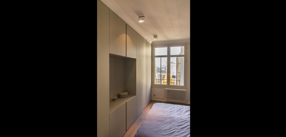 Entreprise de rénovation d\'appartement Haussmannien