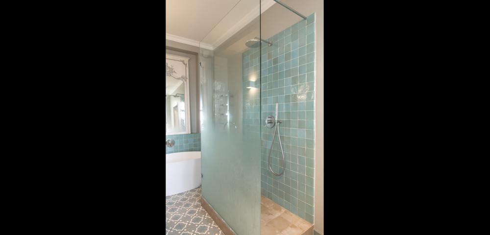 Rénovation d'une salle de bain à Paris