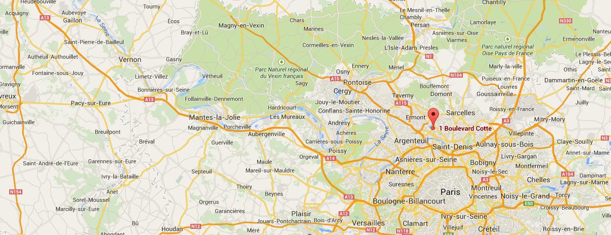 Rénovation d'un appartement à Paris et Région Parisienne