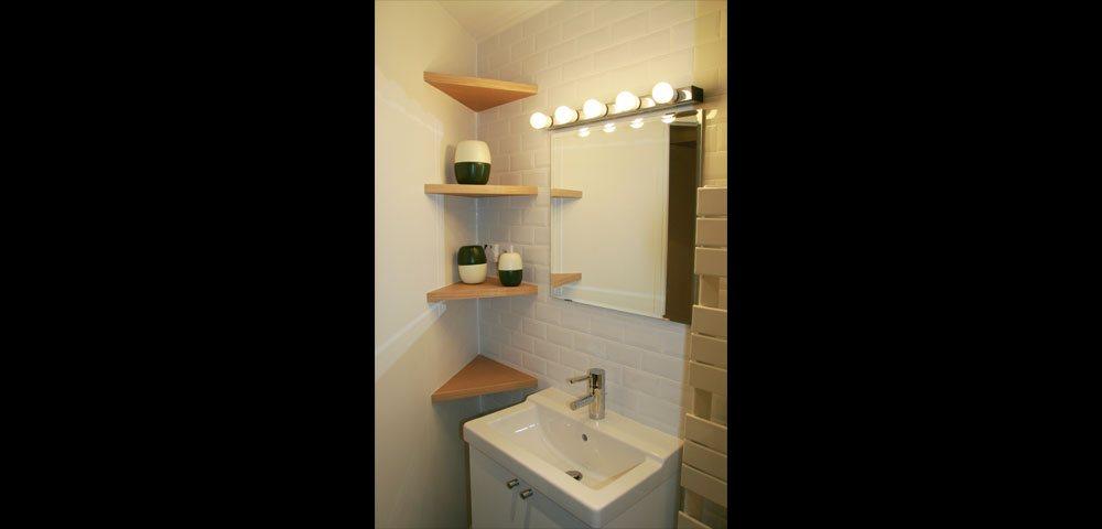 Renovation salle de bain à Paris et Région Parisienne