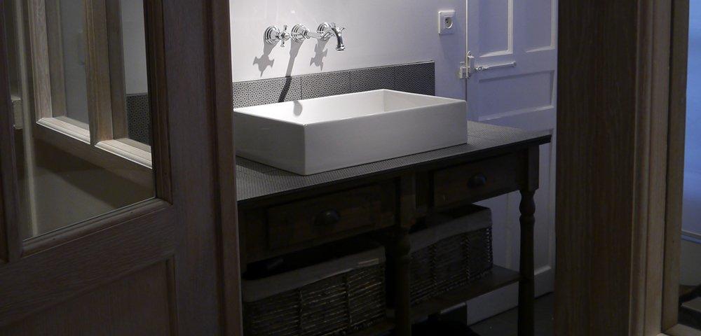 Rénovation de salle de bain à Paris et Région Parisienne