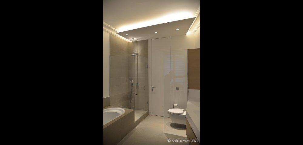 Salle de bain appartement paris