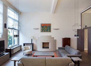 Rénovation maison Neuilly-Sur-Seine