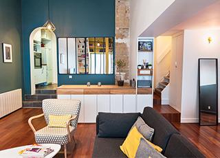 entreprise tous corps d 39 tat travaux de r novation paris. Black Bedroom Furniture Sets. Home Design Ideas