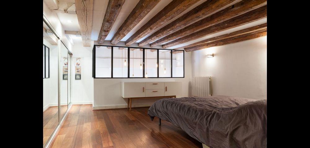 r novation d 39 appartement paris 17 entreprise de r novation. Black Bedroom Furniture Sets. Home Design Ideas