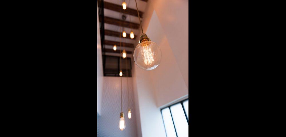 Rénovation d'appartement à Paris 17 : Lumière