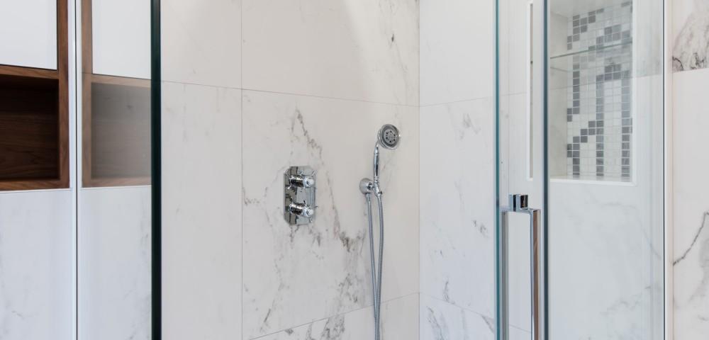 Rénovation de salle de bain à Paris